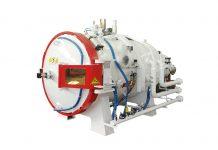 Vacuum quenching furnace -1