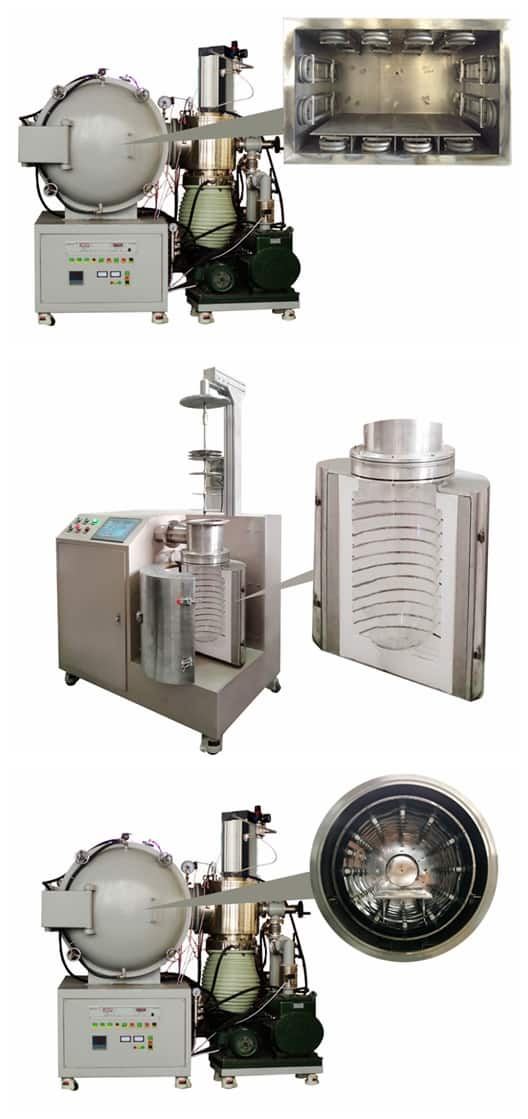 3 types of furnace