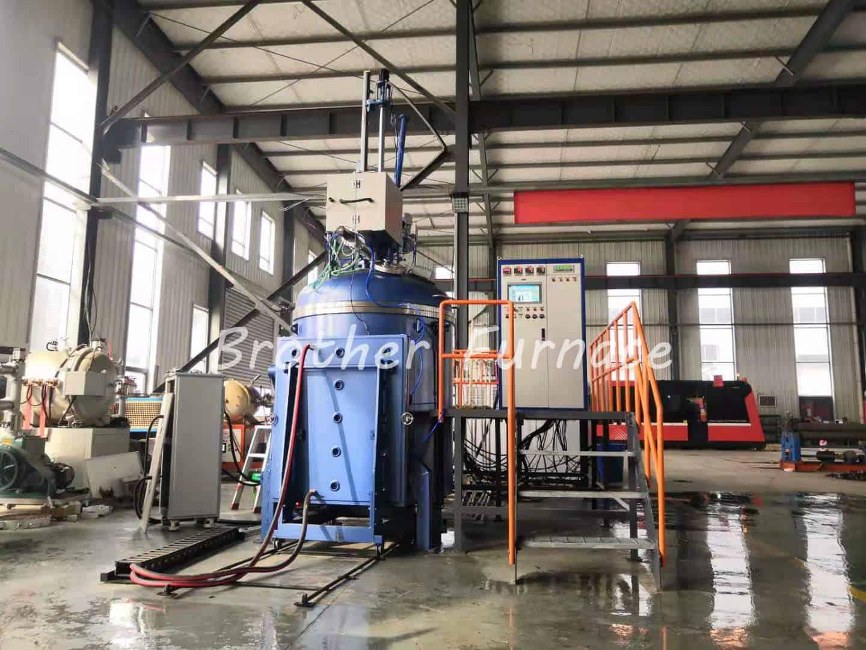 vacuum induction melting furnace 210305