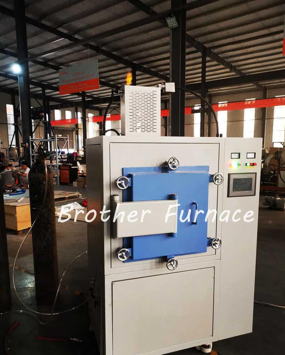 hydrogen furnace-1