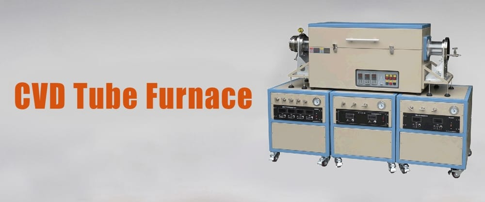CVD PECVD Tube Furnace from brother furnace