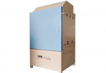debinding furnace 1700 type