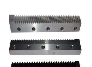 Tungsten Carbide Thread Chasing Tool Chaser for Graphite Electrode
