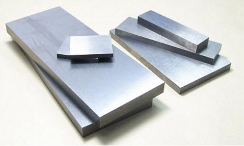 pure molybdenum plate