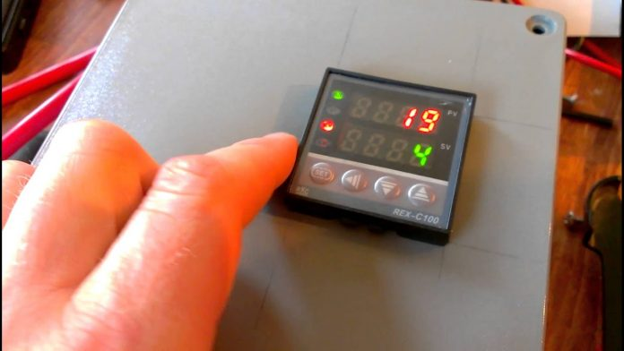 How To Set Up a PID Temperature Controller